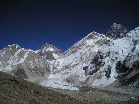 Himalaje fot. Pixabay.com