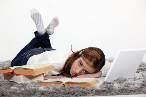 5 sposobów na nudę