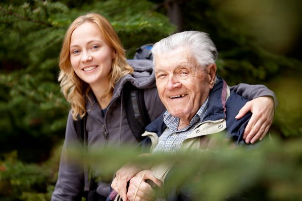 6 pomysłów na prezent na dzień dziadka