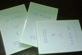 Książka o in vitro