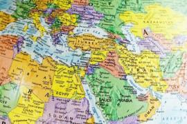 Kraje i wizy