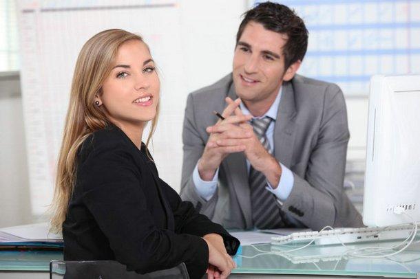 Jak odczytać mowę ciała potencjalnego szefa w czasie rozmowy kwalifikacyjnej?
