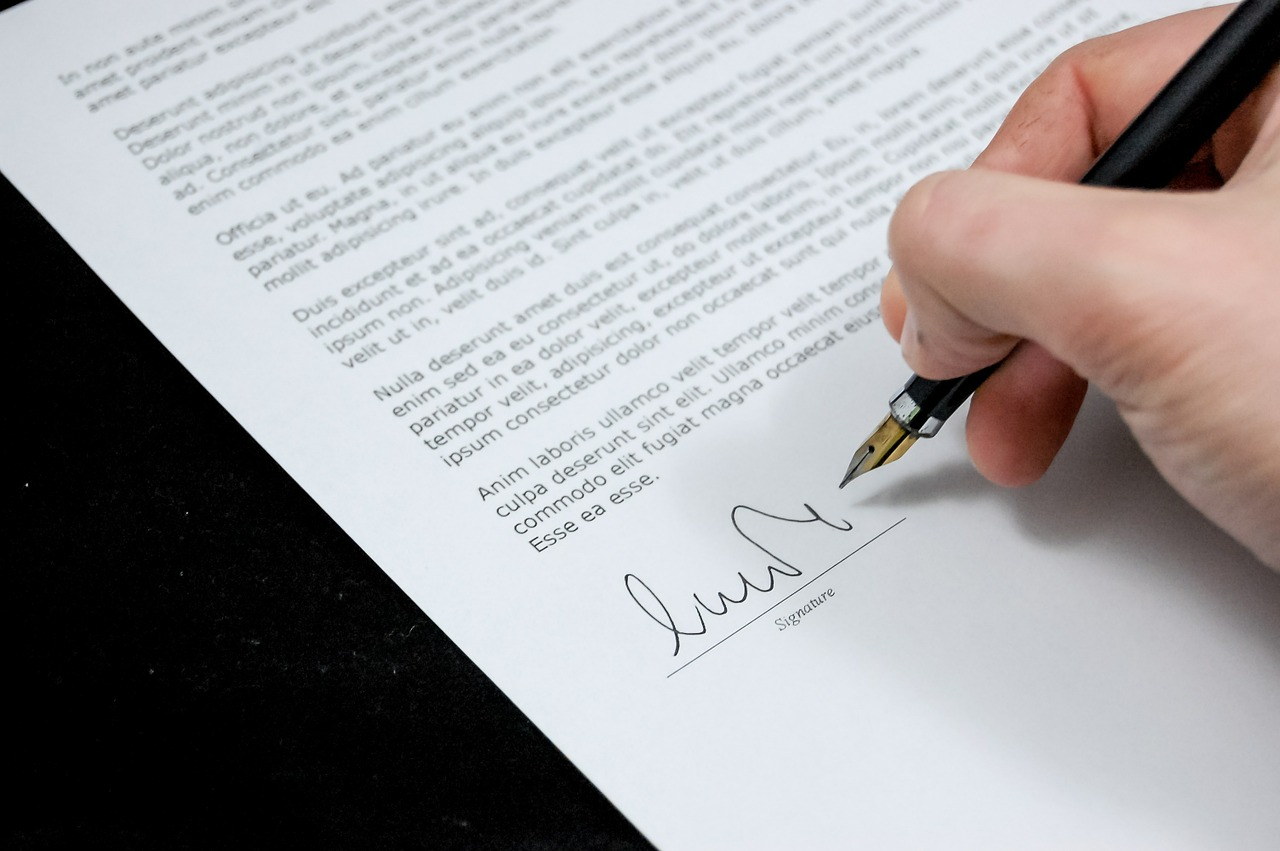 Umowa dożywocia – co musisz wiedzieć