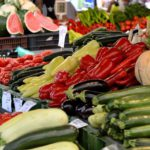 Przepisy z wykorzystaniem świeżych warzyw