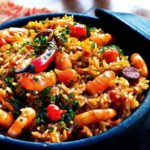 Pomysły na dania z ryżem – najlepsze przepisy