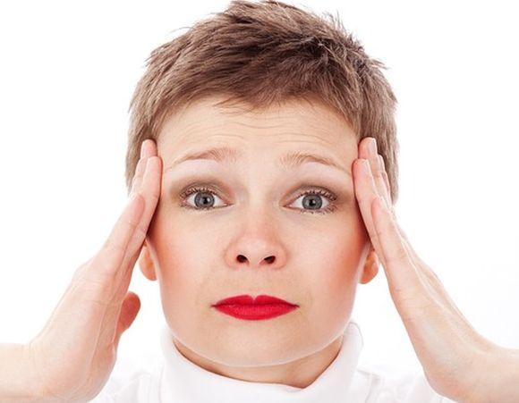 6 sposobów na migrenę