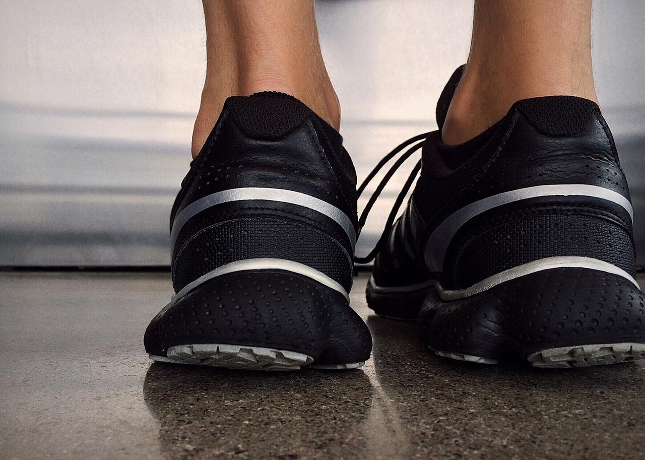 5 sposobów na odświeżenie obuwia