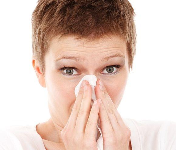 Jak pokonać przeziębienie w jeden dzień?