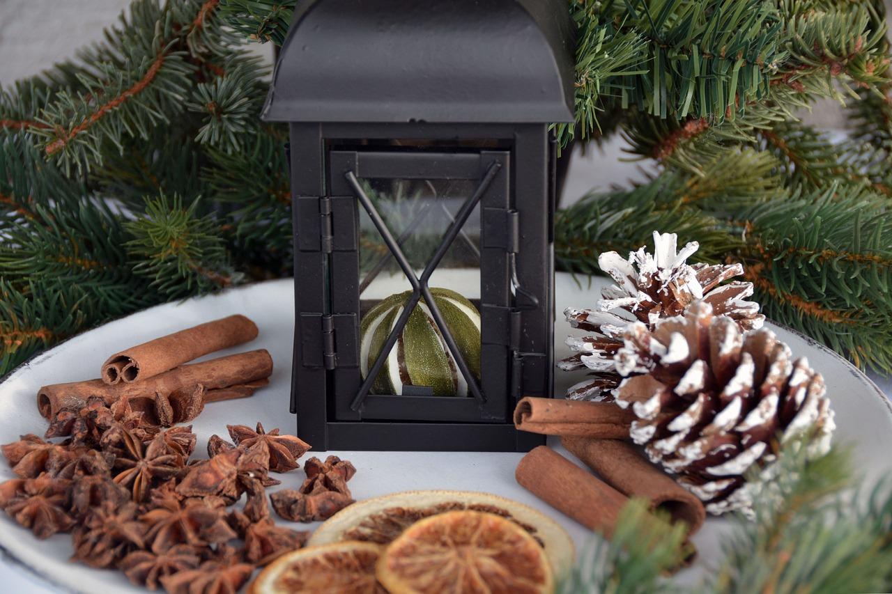 Przyprawy do świątecznych potraw – dlaczego warto ich używać?