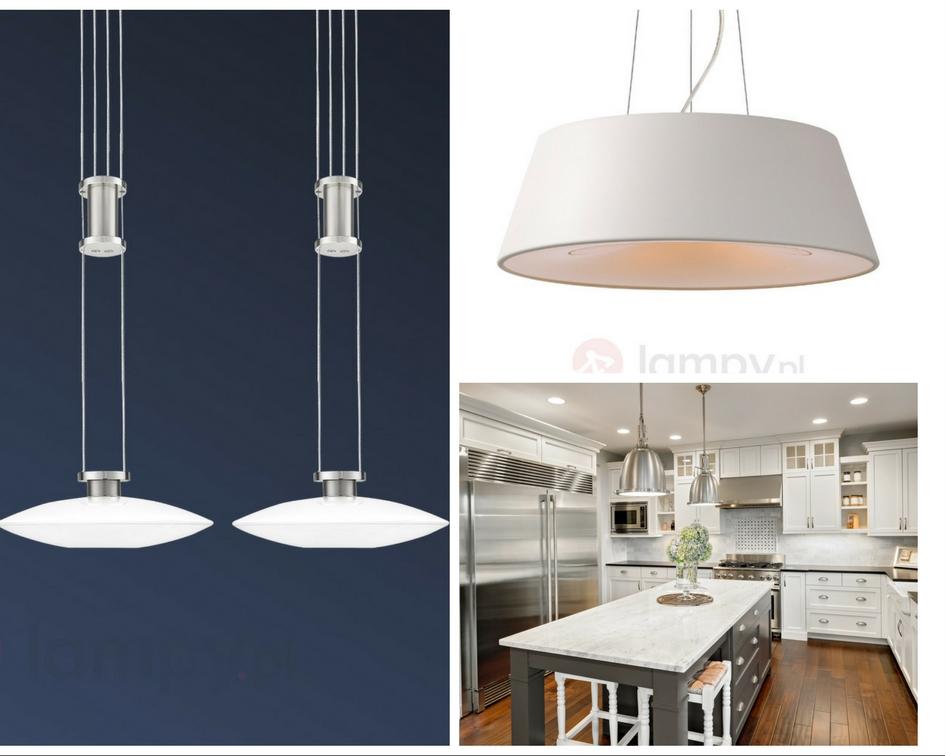 5 najciekawszych lamp do kuchni
