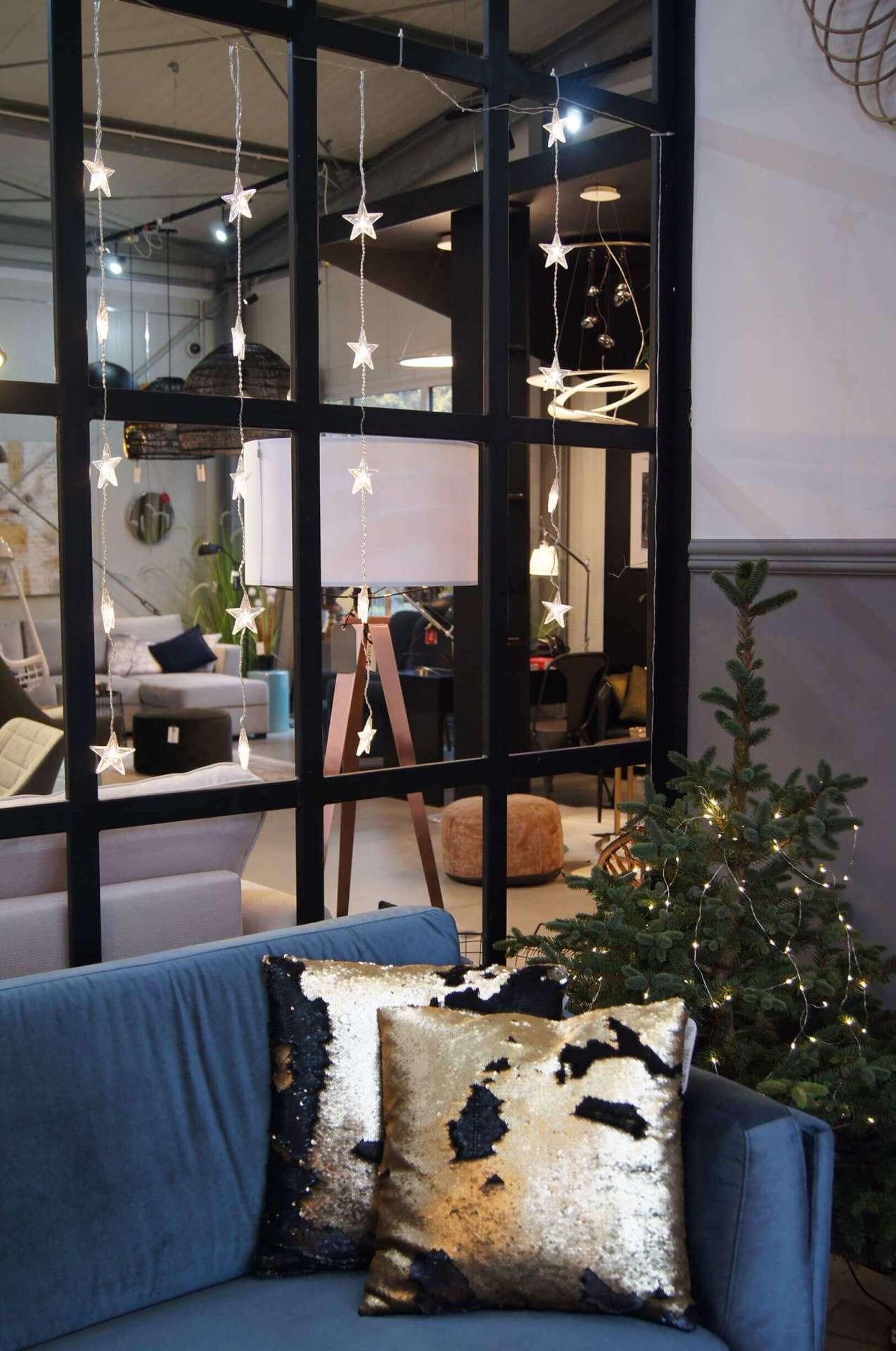 Przygotuj Dom Na święta Lampki I świąteczne Dekoracje