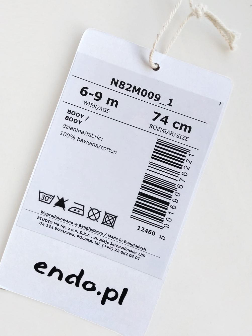metka, Endo