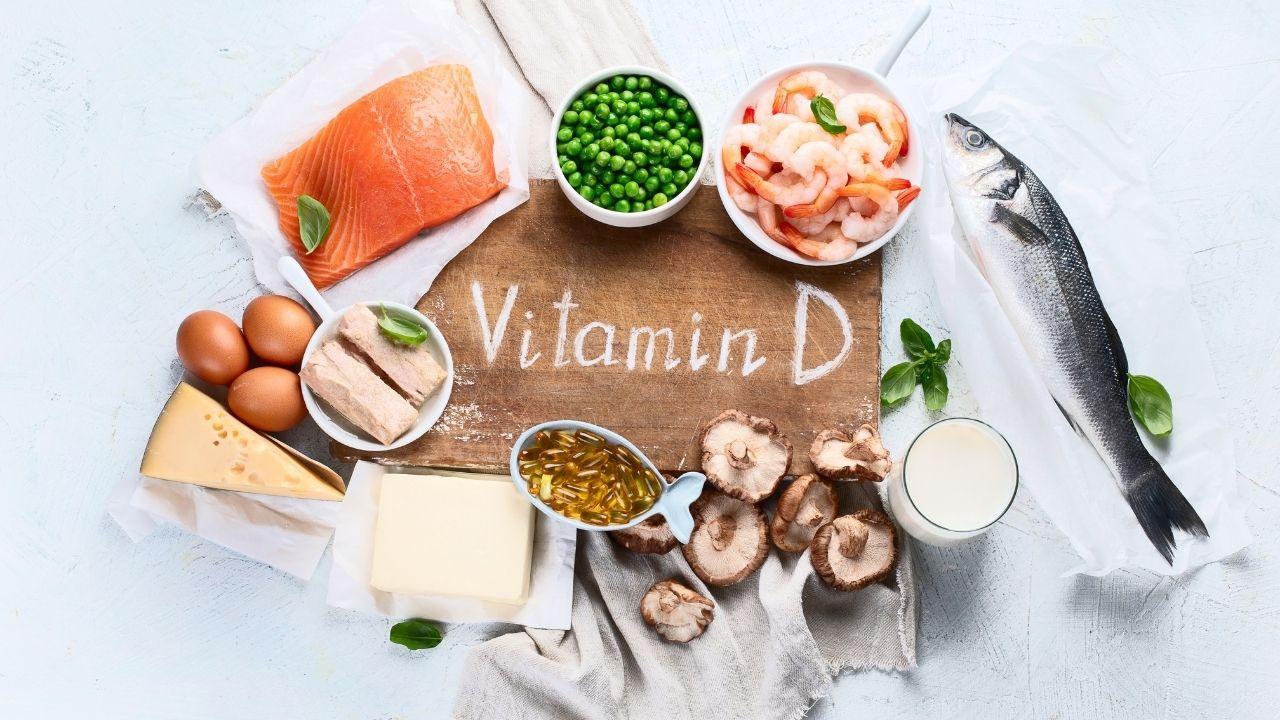 produkty spożywcze bogate w witaminęd