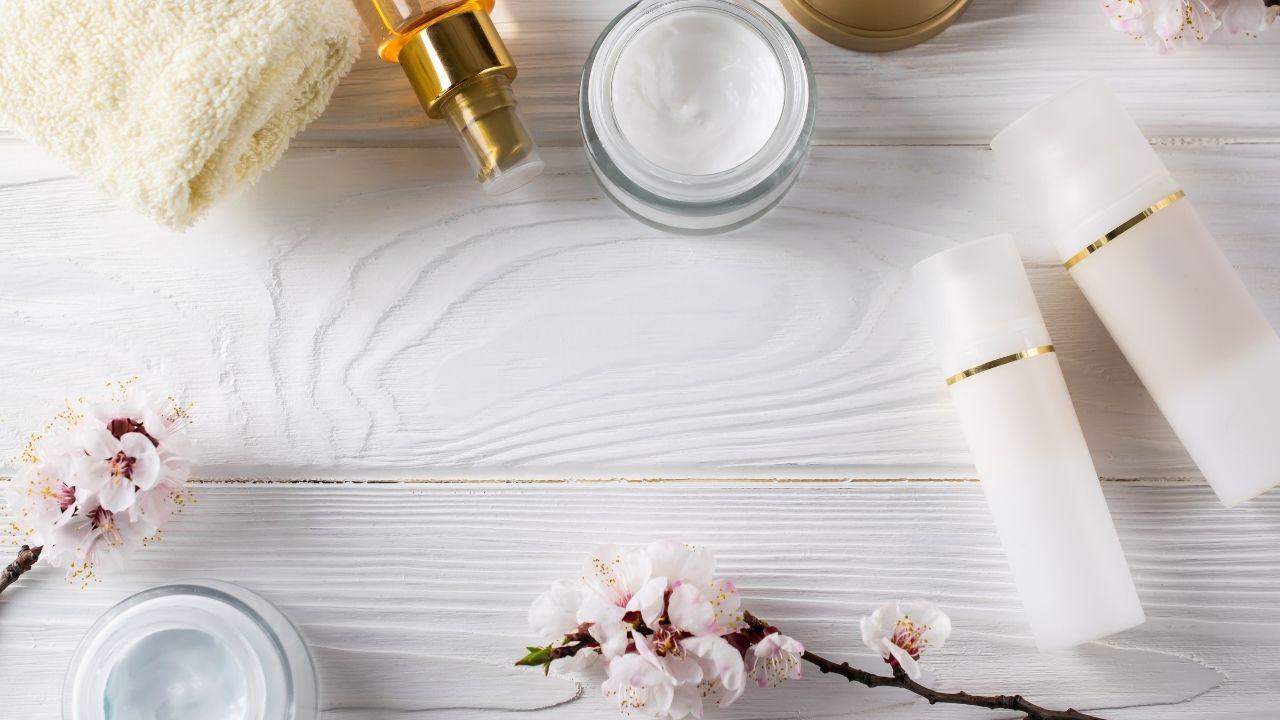 kwas azelainowy w kosmetykach do pielęgnacji skóry